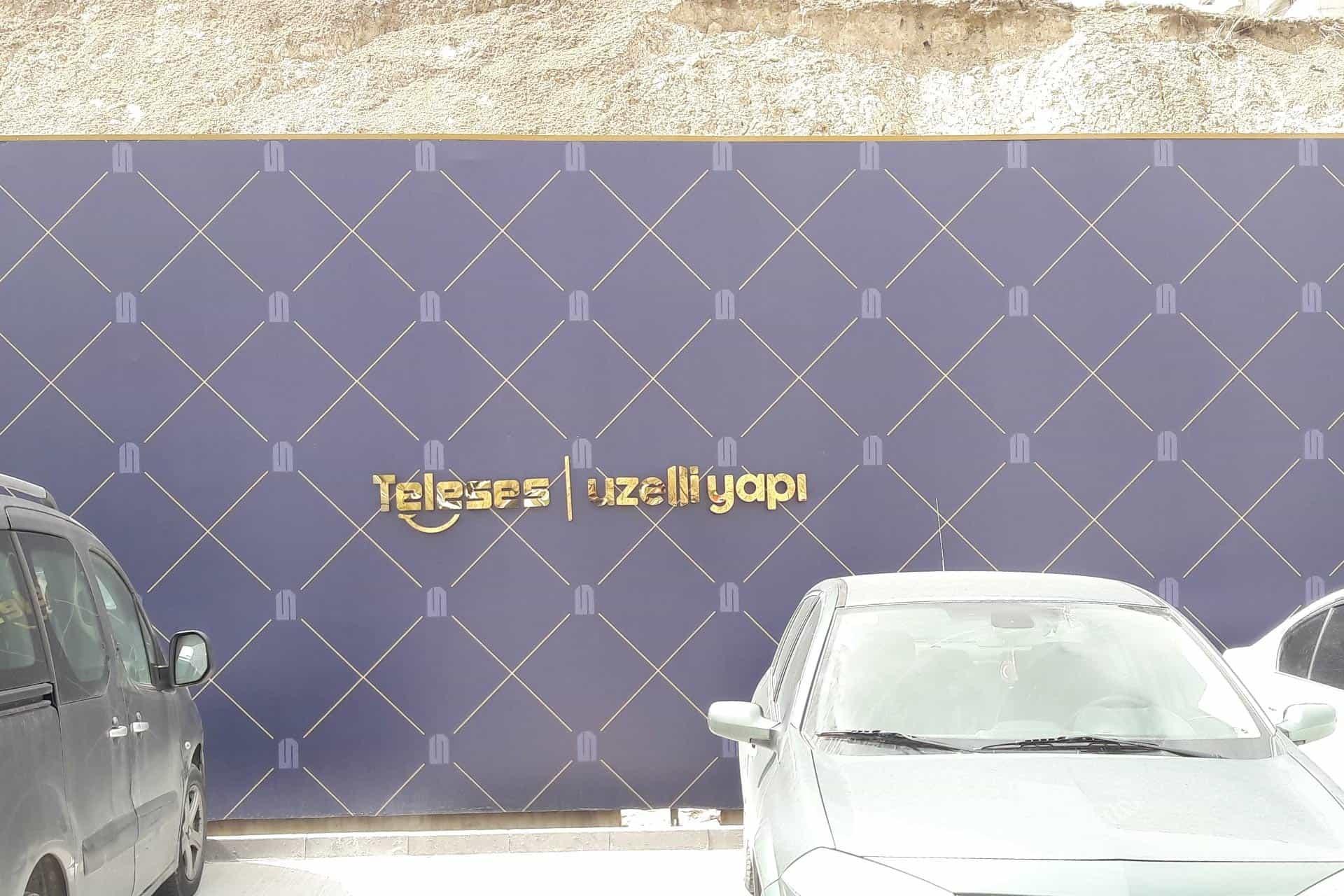 santra konut rezidans ofis insaat reklam duvar baskilari3 - Santra Konut Rezidans İnşaat Duvar Reklam Baskıları