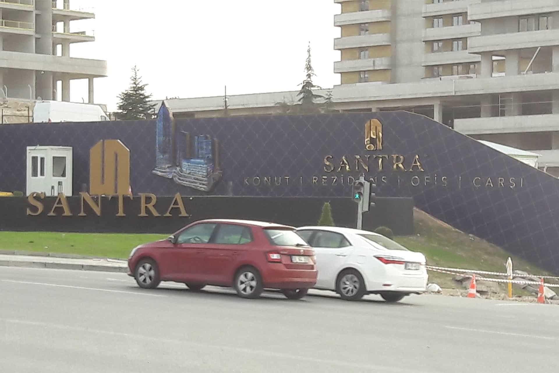 santra konut rezidans ofis insaat reklam duvar baskilari6 - Santra Konut Rezidans İnşaat Duvar Reklam Baskıları